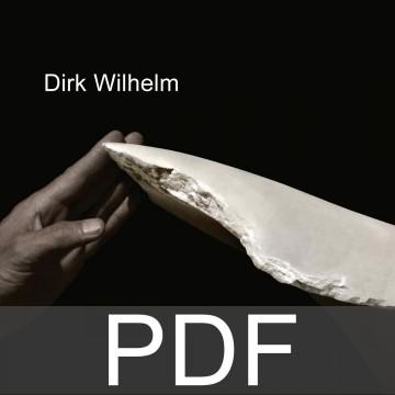 PDF Dirk Wilhelm Werke