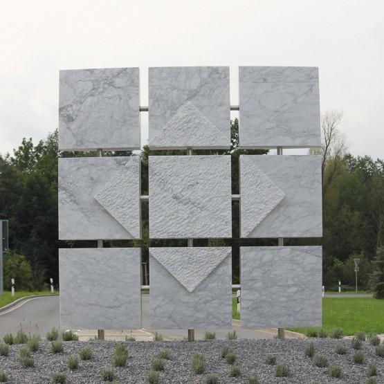 avvento Ansicht vom Drieschweg