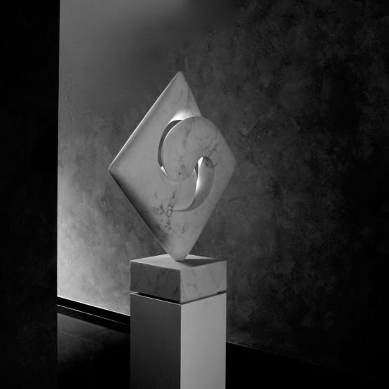 Solidarieta Skulptur Dirk Wilhelm