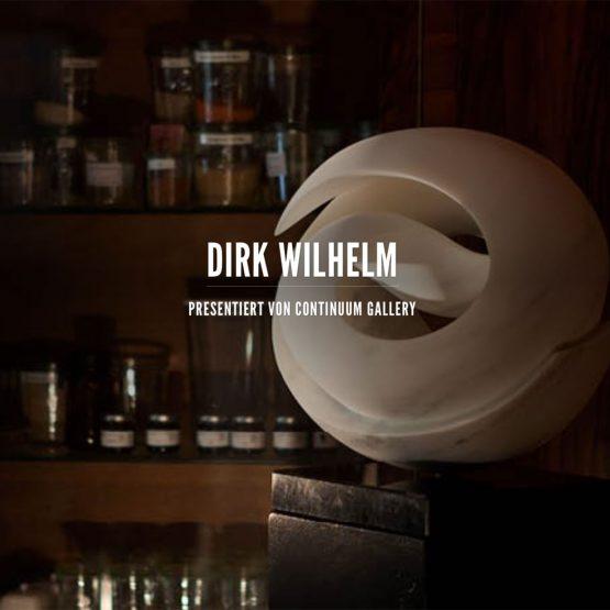 Dirk Wilhelm bei Continuum